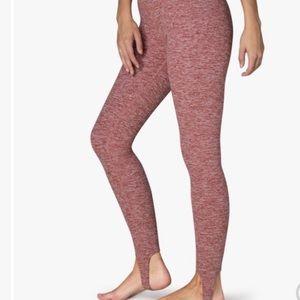 Alo Yoga spacedye stirrup leggings size S 🧘♀️